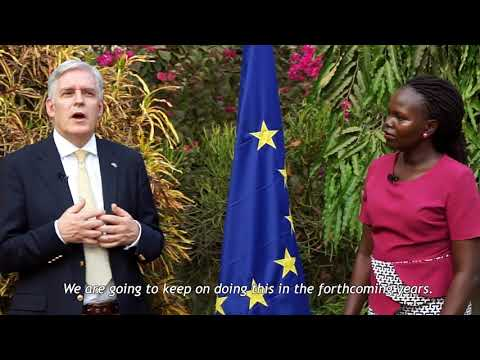 IWD - Message by Ambassador Bader