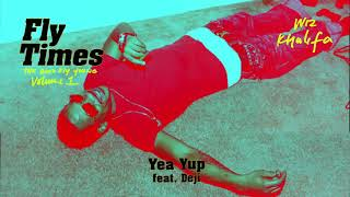 Wiz Khalifa - Yea Yup feat. Young Deji [Official Audio]
