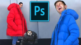 THESE PHOTOSHOPS ARE AMAZING! (Reddit Photoshop Battles)