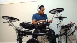 Love Me Like You Do - Ellie Goulding by Boyce Avenue (External - Drums by Vitor Jambo)
