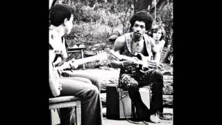 Jimi Hendrix - Message of Love at the Shokan house
