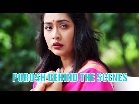 Porosh - Behind The Scenes #1 | Mamo (Sad Scene!) | Eid Special 2018 HD
