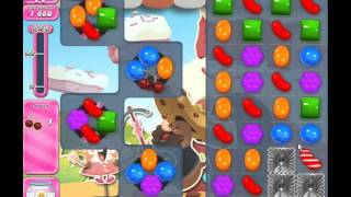 Candy Crush Saga 1649 no booster