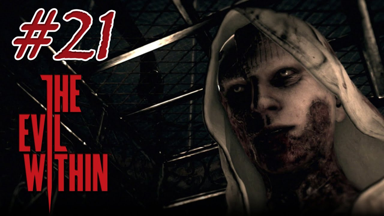 [Let's Play] The Evil Within – 21 – Harte Kämpfe
