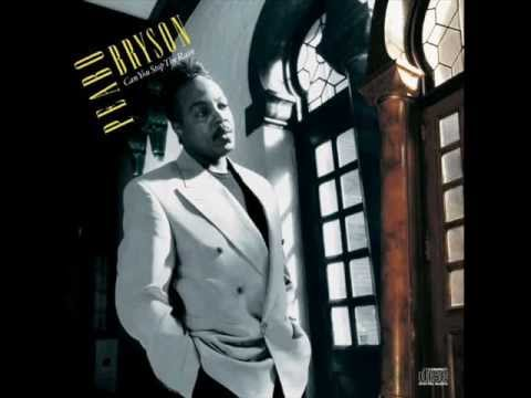 Peabo Bryson - Can You Stop the Rain
