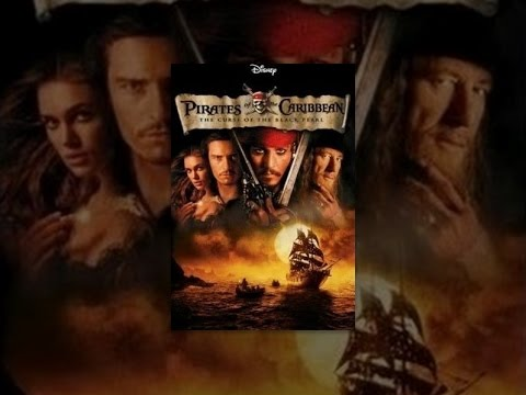 Download Pirates of the Caribbean: The Curse of the Black Pearl HD Mp4 3GP Video and MP3