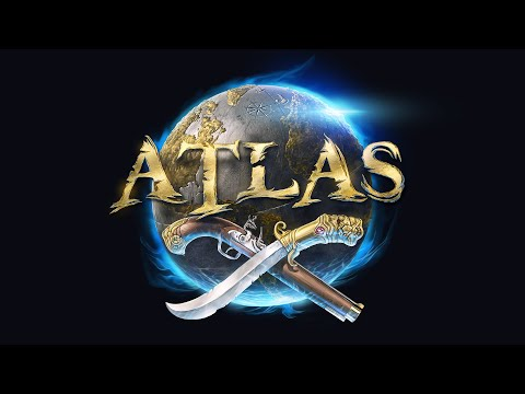 Extended-Length Gameplay Trailer de ATLAS