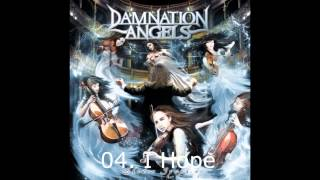 Damnation Angels - Shadow Symphony [Full Album]