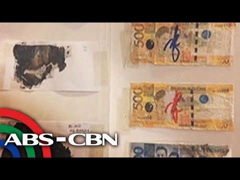 Facial mask na 35 taong gulang lola Agafia