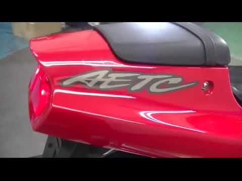 RG200/スズキ 200cc 神奈川県 リバースオート相模原