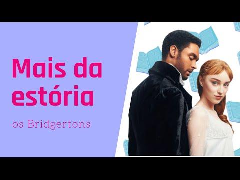 MAIS IMAGENS Os Bridgertons/ PERSONAGENS