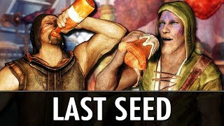Skyrim Mod: Last Seed - Primary Needs, Wellness, Disease [Skyrim Survival]