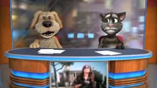 Talking Tom & Ben News - Dona Maria Puedo Olvidar