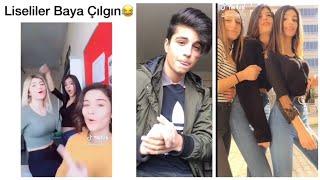 Türk Liselilerden Efsane Akımlar   27
