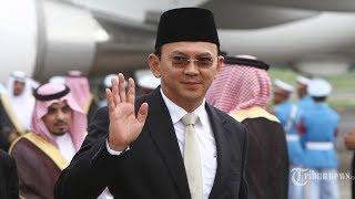 Ada Harapan Ahok Masuk Kabinet Jokowi, PDI-P: Pak Jokowi Menang Dulu, Baru Ahok