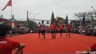 CSCĐ K20 vs Từ Sơn | Hội làng Tiên Hội năm 2019