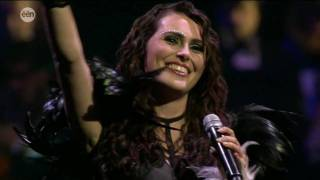 Mother Earth (Overture) & Ice Queen - Sharon den Adel (live)