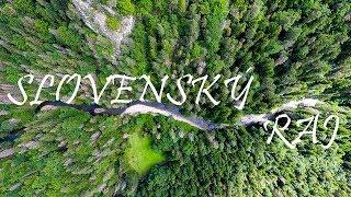 MAGICKÝ SLOVENSKÝ RAJ (Slovak National Paradise)