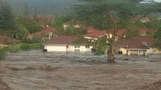 Developing Story: Regional floods and security update underway in Mombasa
