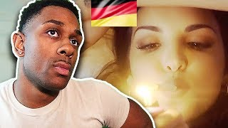 Juju   Hi Babe (prod. Krutsch) | GERMAN RAP REACTION