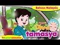 Download Video TAMASYA | Nyanyian Anak Islam Bahasa Malaysia Bersama Diva | Kastari Animation Official