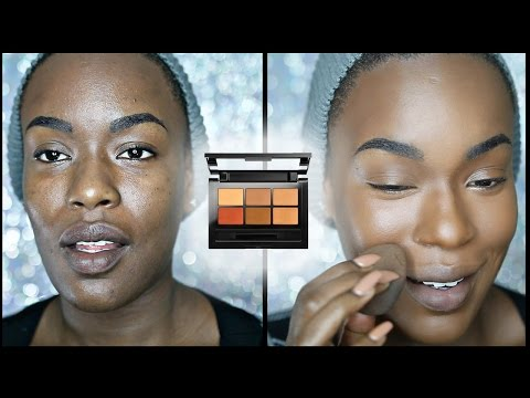 Color Correcting Palette by NYX Professional Makeup #9