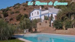 Video del alojamiento El Rincón De Carmen
