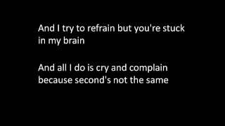 Is There Somewhere (Lyrics)   Halsey