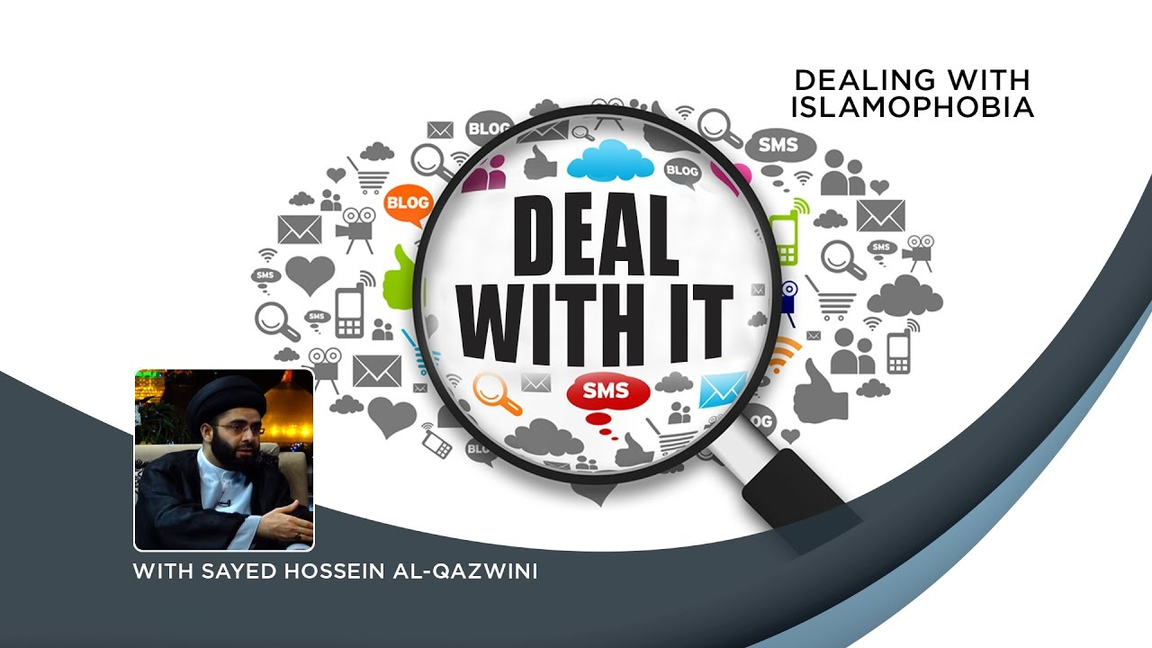 Dealing With Islamophobia | Deal With It Episode 3