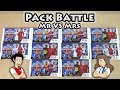 Match Attax Extra 2019/20 10 Deluxe Pack Opening   Mr VS Mrs Pack Battle   Limited Edition Pulled!