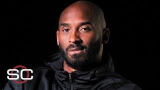 Kobe Bryant dies at age 41 in helicopter crash   SportsCenter