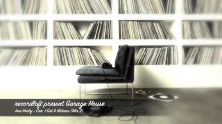 Ann Nesby - Can I Get A Witness (Mix 2)