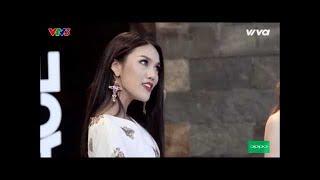 Chi Pu thi The Face làm Hà Hồ, Phạm Hương, Lan Khuê 'bất lực' | Tỉnh Giấc Tôi Thấy Mình Trong Ai