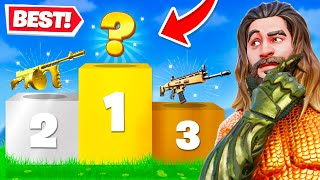 NEW *BEST* GUN in Fortnite Season 3! (EASY WINS)