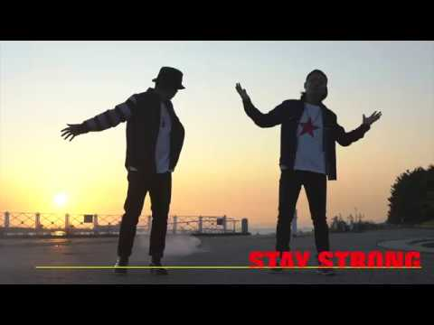 STAY STRONG / AWAKE MONSTAR