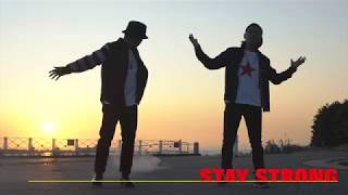 STAY STRONG / AWAKE MONSTAR