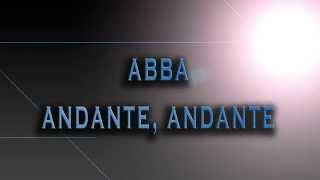 ABBA-Andante, Andante [HD AUDIO]