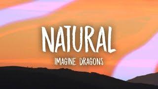 Imagine Dragons   Natural (Lyrics)