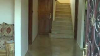 preview picture of video 'Villa zitouna khouribga'