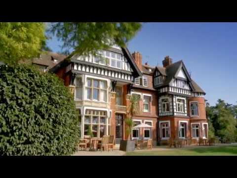 Woodlands Park Hotel, Cobham, Surrey