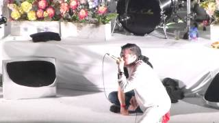 Faith No More - Spirit, The Wiltern, Los Angeles 22/04/2015