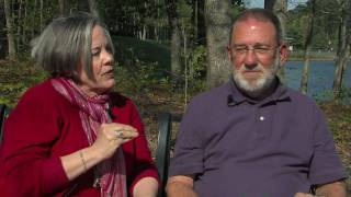 Early Onset Alzheimers; A Conversation with Bill and Kitty