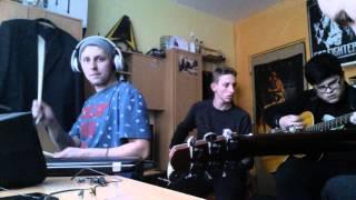 Video 4. VLOG - Bonus | Eine Kleine Cocaine Leine ŽIVĚ z Matyldy pokoj