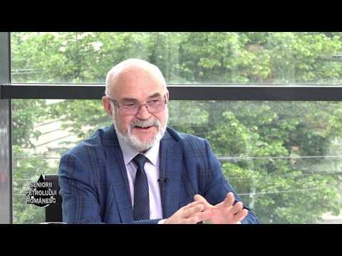 Emisiunea Seniorii Petrolului Românesc – 20 mai 2017