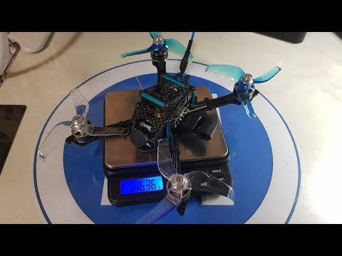 Test flight - Agile!