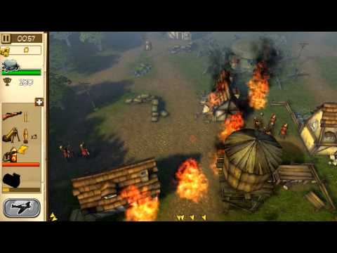 Hills of Glory 3D Free Europe Video