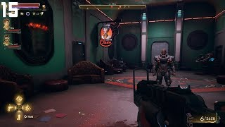 The Outer Worlds - Part 15 - Covert Labs