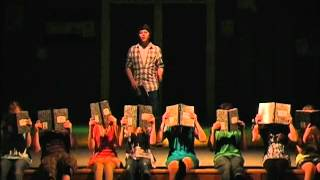 All Hail the Brain/Terminal Illness (13 the Musical)