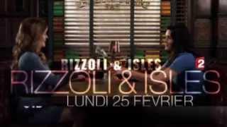 Teaser VF - #2 (France 2)