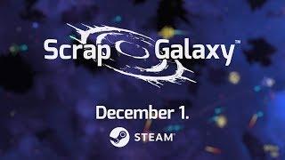 videó Scrap Galaxy